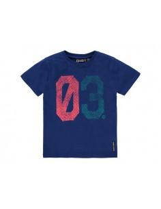 Tumble 'N Dry: GERACK jongens t-shirt