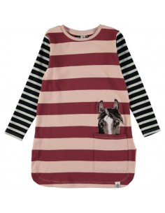 Molo: CARLY LILY STRIPE
