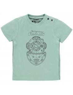 Tumble 'N Dry: JIMBOUR jongens lo t-shirt
