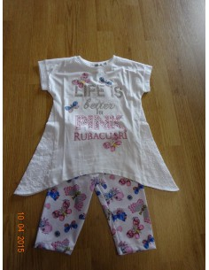 Ruba Cuori: zomerset ''Life is better in pink''