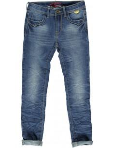 Retour: spijkerbroek TINA