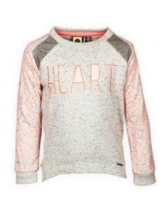 Tumble 'N Dry: ELIDA mid sweater meisjes