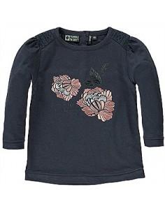 Tumble 'N Dry: FLEUR t-shirt girls