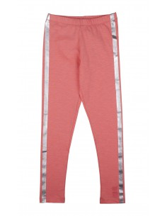 Rumbl!: legging zalm