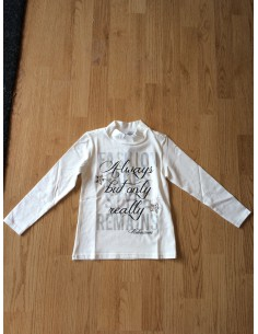 Ruba Cuori: ALWAYS girls longsleeve