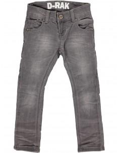 D-rak: Skinny broek jongens