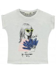 Tumble 'N Dry: GABRIELLA t-shirt meisjes