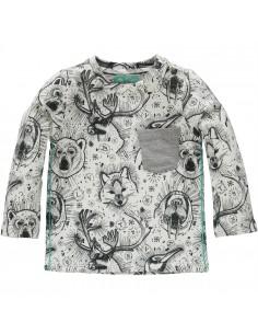 Tumble 'n Dry: PATRYK jongens t-shirt