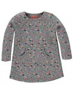 Tumble 'N Dry: CAWAN meisjes jurk
