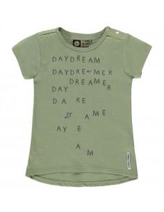 Tumble 'N Dry: POSSUM t-shirt meisjes lo