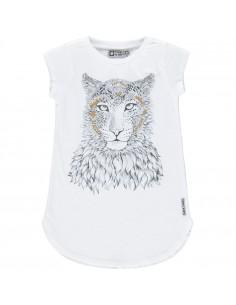 Tumble 'N Dry: INGLEWOOD meisjes t-shirt mid