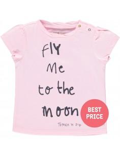 Tumble 'N Dry: NOOSA meisjes lo t-shirt