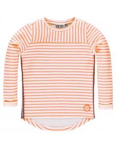 Tumble 'N Dry: KIMBERLEY meisjes mid t-shirt