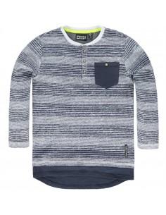 Tumble 'N Dry: Crimson Jongens Mid T-shirt