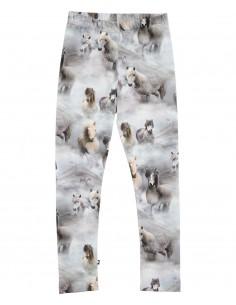 Molo: Niki Pony Jersey legging