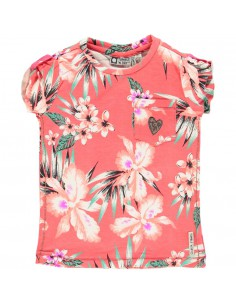 Tumble 'N Dry: Bibian Girls t-shirt