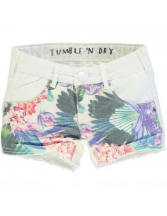 Tumble 'N Dry: Asmae Girls korte broek