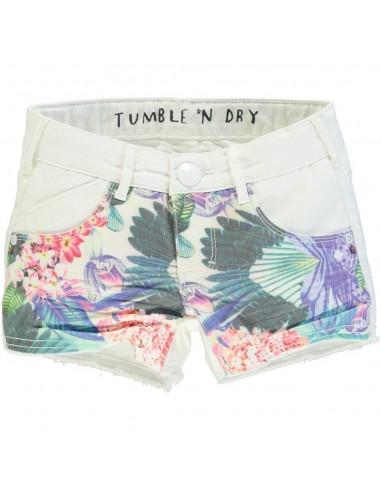 Tumble 'N Dry: Asmae Girls korte broek
