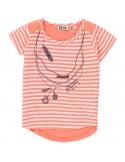 Tumble 'N Dry: Basia Girls t-shirt