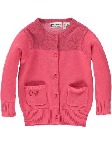Tumble 'N Dry Coco Girls vest