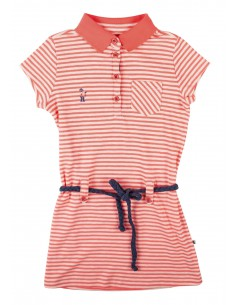 Rumbl!: polo jurk